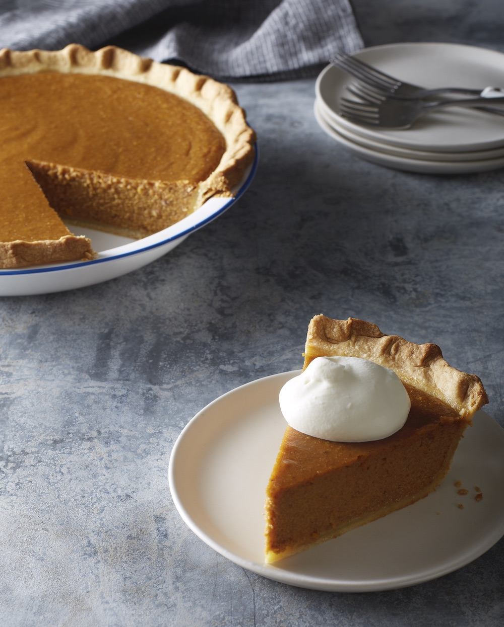 Best holiday pie recipes: Perfect Sweet Potato Pie | Stacie Billis