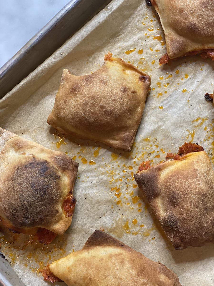 DIY Pizza Poppers: An easy copycat Pizza Bites recipe | Stacie Billis