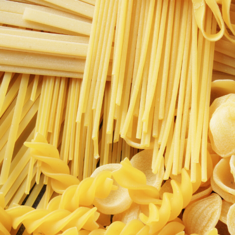 How to pre-cook pasta: Cook it ahead and store in the fridge, ready to cook, for up to FIVE days! | Stacie Billis
